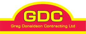 Greg Donaldson Contracting